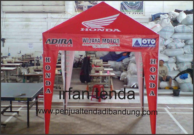 TENDA EVENT - TENDA PIRAMID
