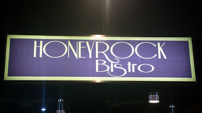 Honeyrock Bistro