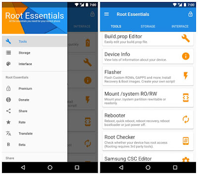 Root essentials premium latest
