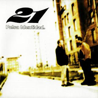 Falsa Identidad - 21 (1999) (España)