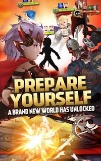 Seven Knights Mod Apk Unlimited Diamonds