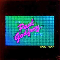 The Paul Godfrey Band Magic touch 1990 aor melodic rock