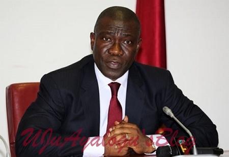 Ekweremadu Reacts To Atiku's Emergence As PDP's Presidential Candidate