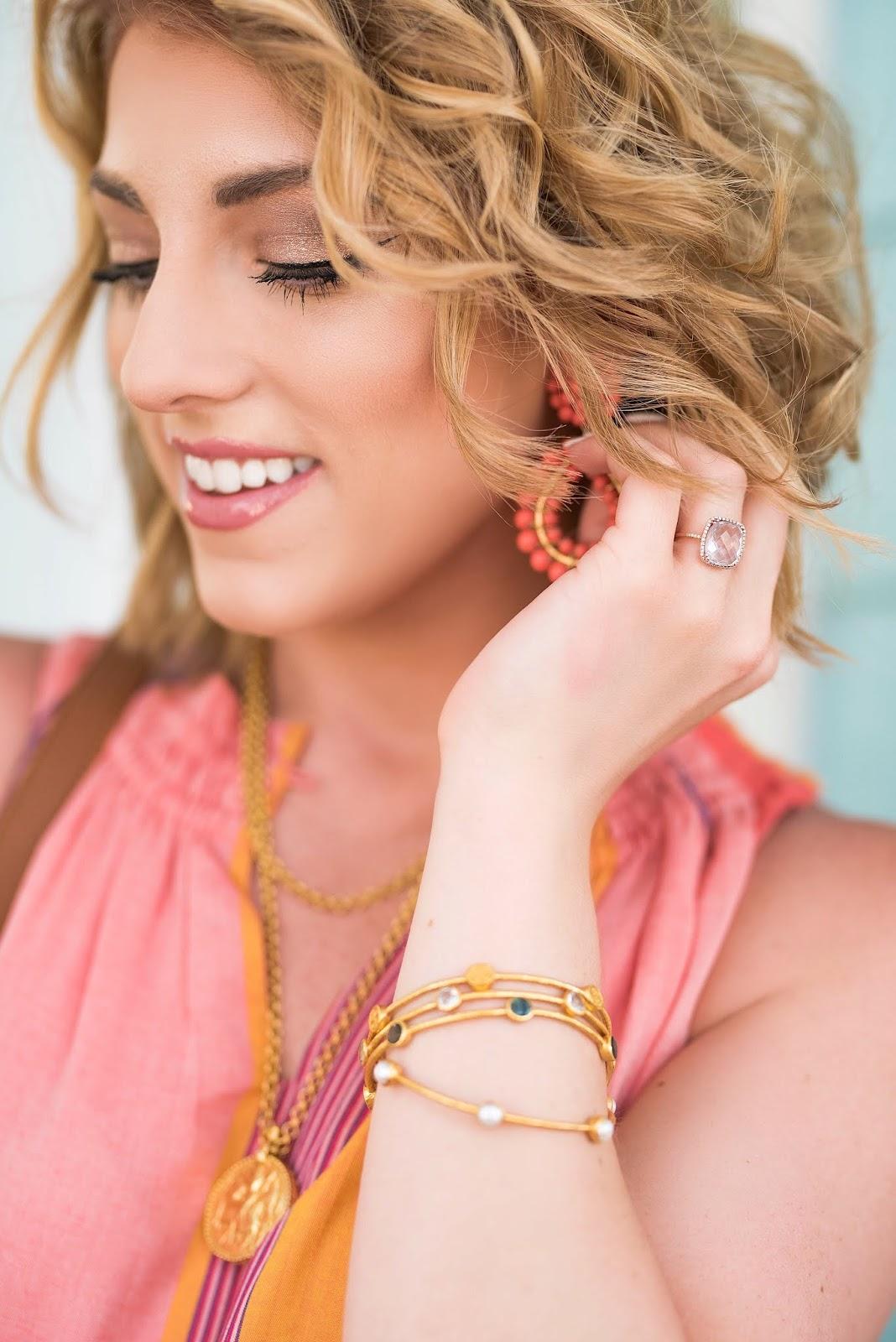 Summer Accessories - Something Delightful Blog