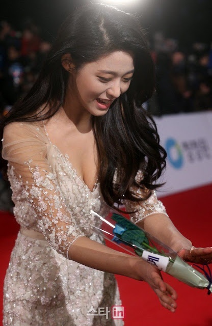 Blue Dragon Film Awards 2 Seolhyun