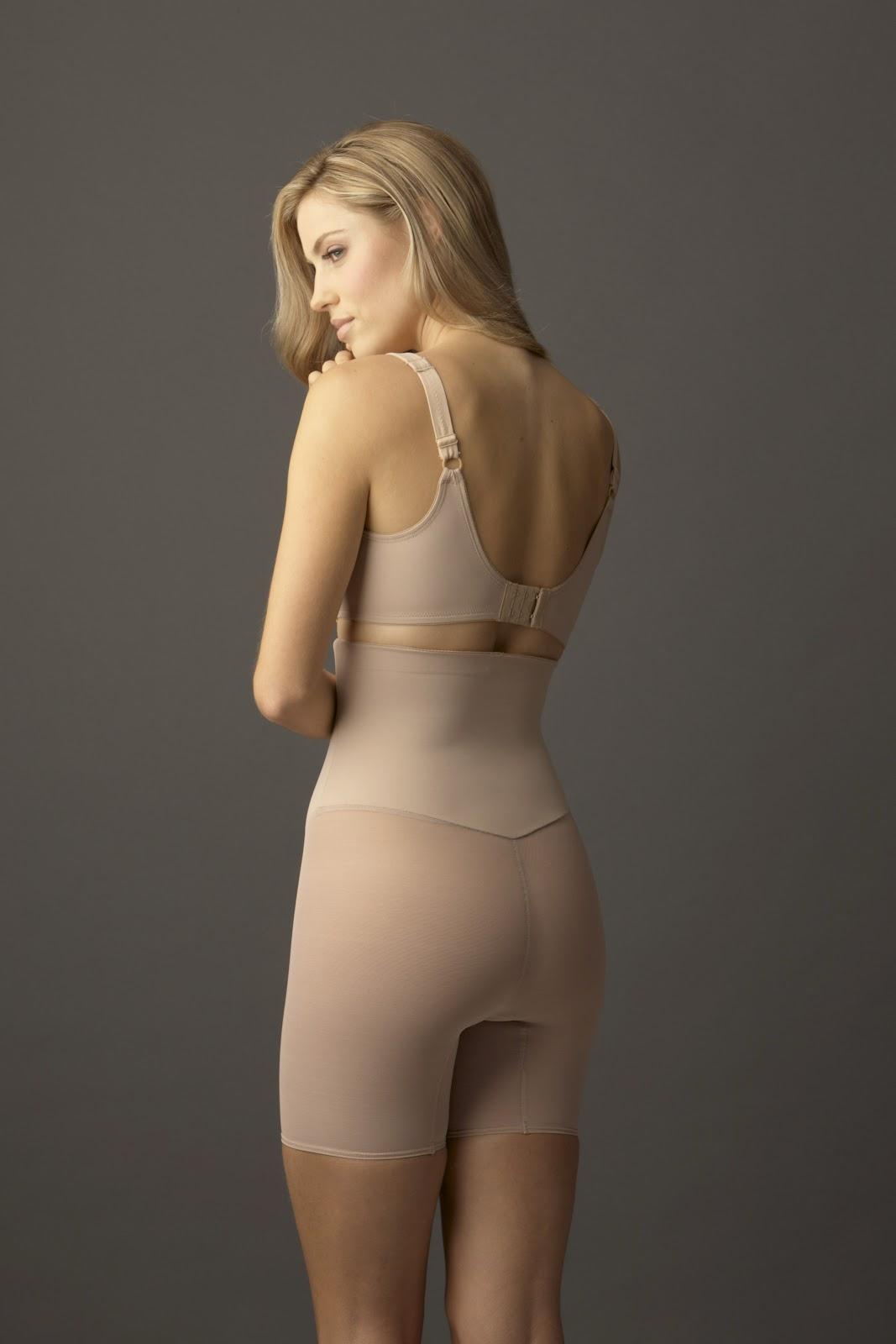 words by courtney cox marianne gimble wedding dress undergarments Destination Wedding Dresses The Perfect Shapewear
