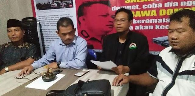 3 Perwira Polri akan Dilaporkan ke Propam terkait Kasus Ketum PA 212
