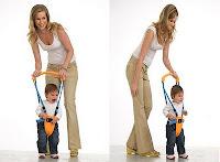 Cara Melatih Bayi Berjalan Dengan Baik