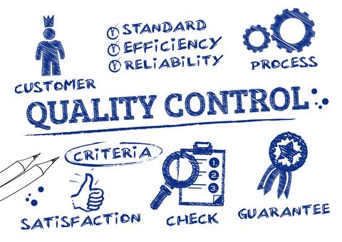 Pengendalian Mutu Quality Control Tentang Pangan