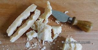 ortica per risotto ricetta della fattoria didattica a Savigno Valsamoggia Bologna vicino a Zocca