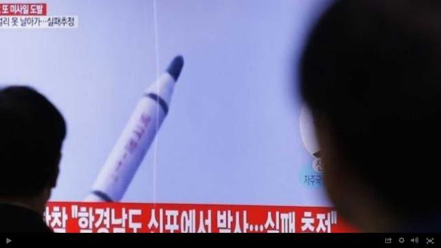 Sikap Indonesia terhadap uji coba nuklir Korea Utara