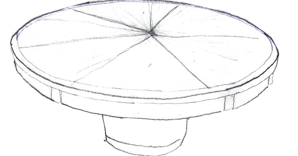 buckylab: HOW IT WORKS: FLETCHER CAPSTAN TABLE