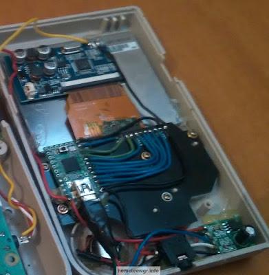 Μετατροπή του Game Boy σε Retro-κονσόλα 4
