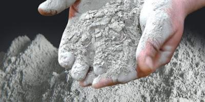 صناعة الاسمنت | مراحل صناعة الأسمنت مصورة بالتفصيل pdf