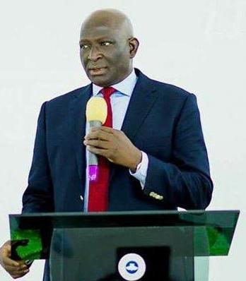 Pastor Olu Obanure dead