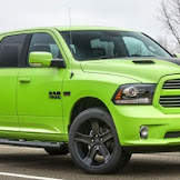 2017 Ram 1500 Special Editions | New York Auto Show