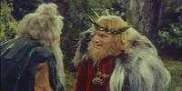El tesoro de los Nibelungos (1957) | Captura | Imagen