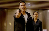 Naam Shabana Budget & Box Office Collection