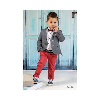 christening suit for boys