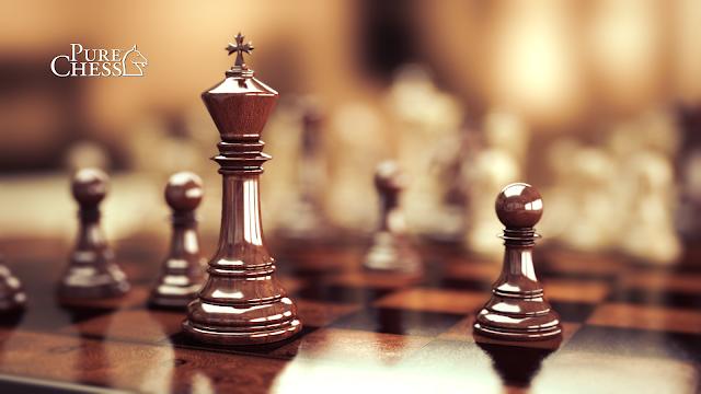 تحميل لعبة الشطرنج 2019 Chess للكمبيوتر والموبايل الاندرويد برابط مباشر