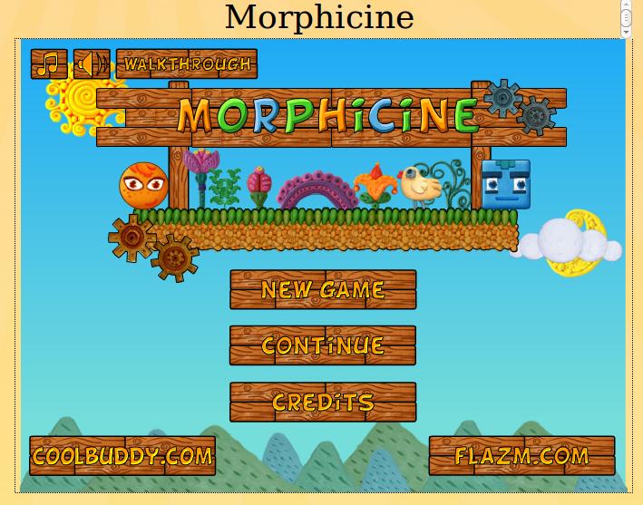 http://www.aprendaebrinque.com.br/morphicine.html