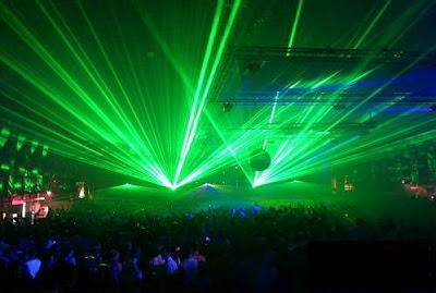 Jadwal Konser Musik September - Desember 2012