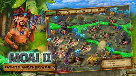 Download MOAI 2 Path to Another World PC Full Version
