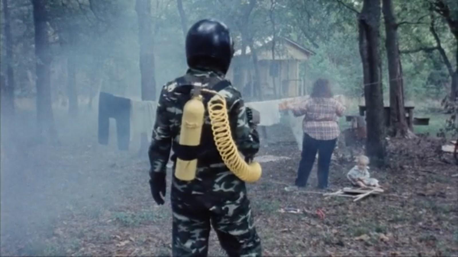 Zombots!: Nail Gun Massacre