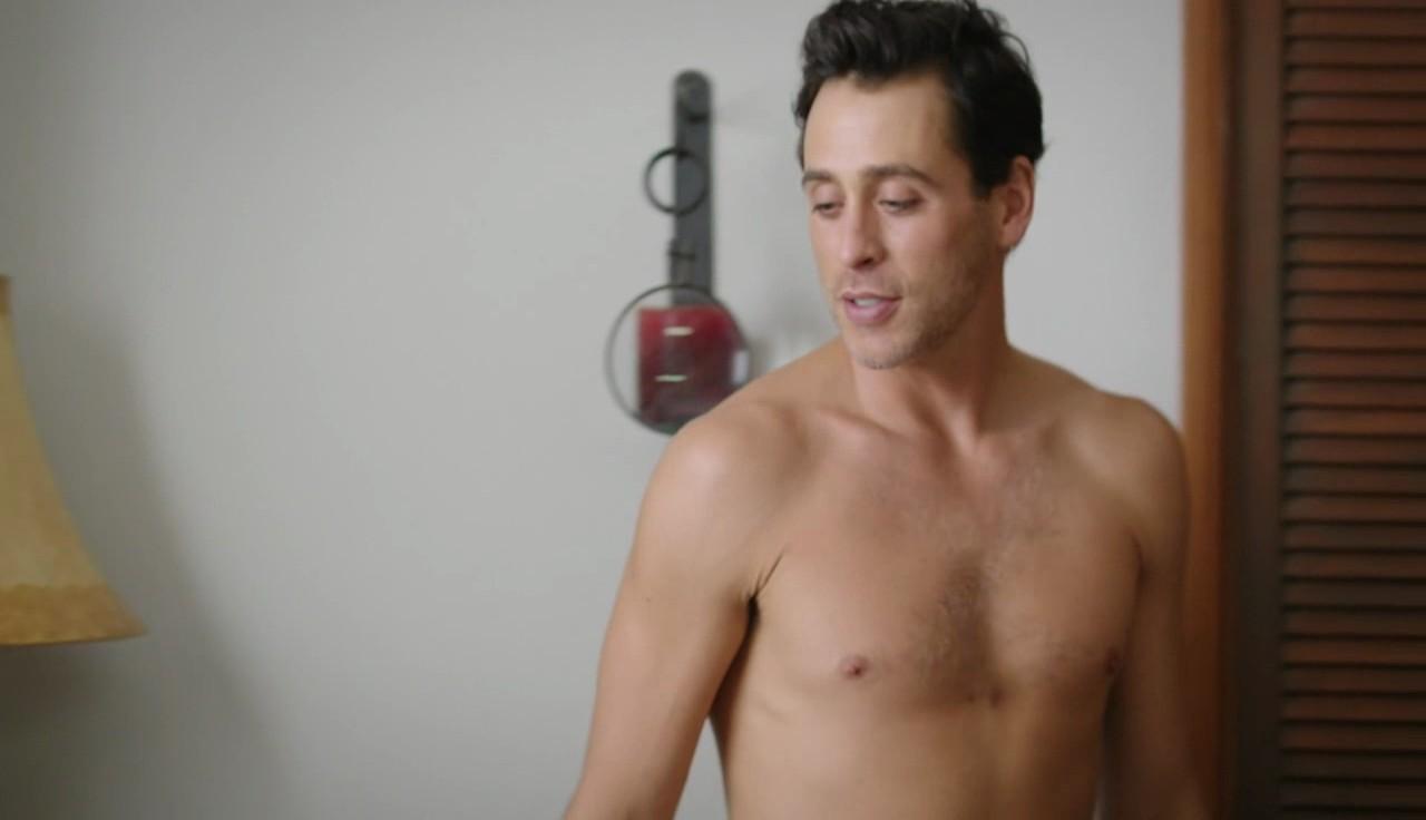 Gay massage clip
