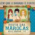 Programação da Festa das Marocas é divulgada em Belo Jardim