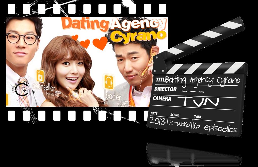 Musica de dating agency cyrano