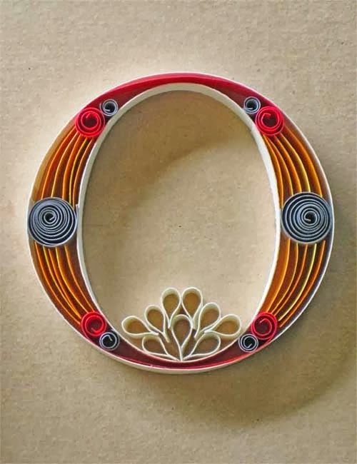 15-O-Quilling-Illustrator-Typographer-Calligrapher-Paper-Sculptor-Sabeena-Karnik-Mumbai-India-Sculptures-A-to-Z-www-designstack-co