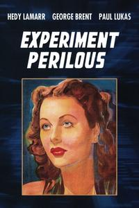 Watch Experiment Perilous Online Free in HD