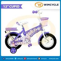 12 Wimcycle Cupid