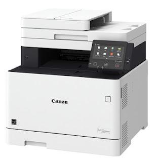 Canon imageCLASS MF733Cdw Driver Download