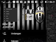 Download BBM MOD Juventus V3.3.2.31 Terbaru