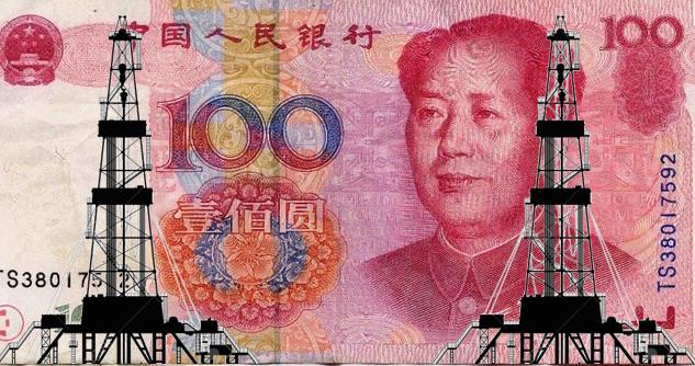 Resultado de imagen para yuan y futuros de oro