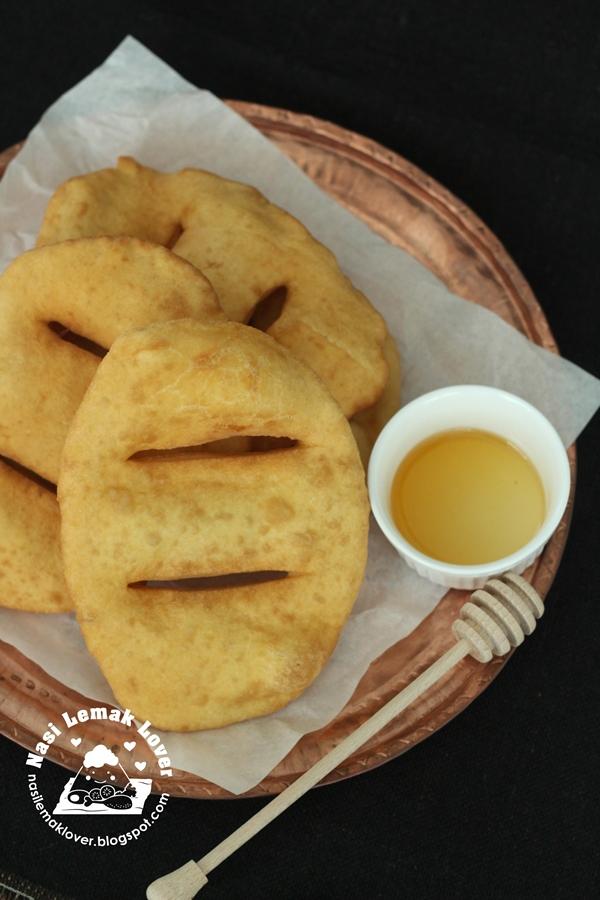 Gurung Bread (Nepali bread ) ??????