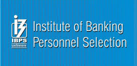 Institute of Banking Personnel Selection recruitment 2017  for 7875 various posts  apply online here