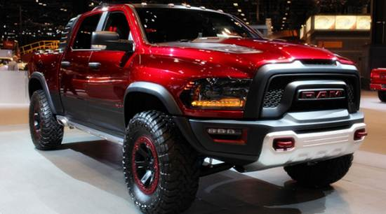 2017 Ram Rebel Trx Price >> 2020 Dodge Ram Rebel Trx Price