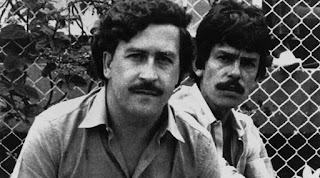 History of Pablo Escobar( King of kokin) पाब्लो एस्कोबार (खुनी दरिंदा )