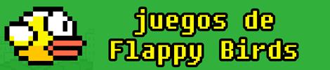 Juegos de Flappy Birds