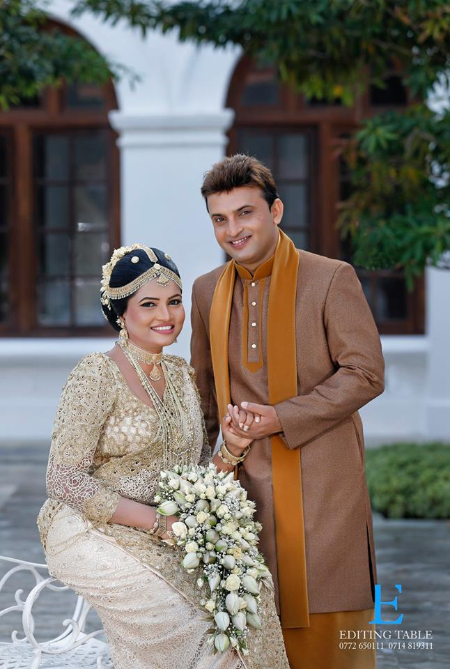 Ruwan Wikramasinghe Wedding  Sri Lanka Hot Picture Gallery-7797