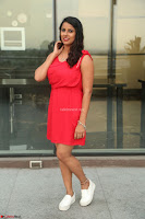 Shravya Reddy in Short Tight Red Dress Spicy Pics ~  Exclusive Pics 026.JPG