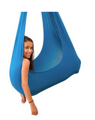 InYard Unique High Quality Elastic Hammock Swing