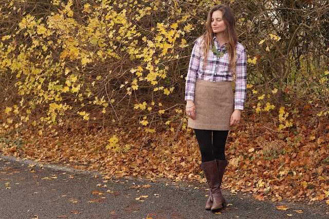 Country girl fashion blog