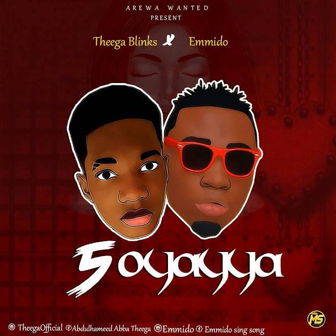 Soyayya by Theega Blinks X Emmido
