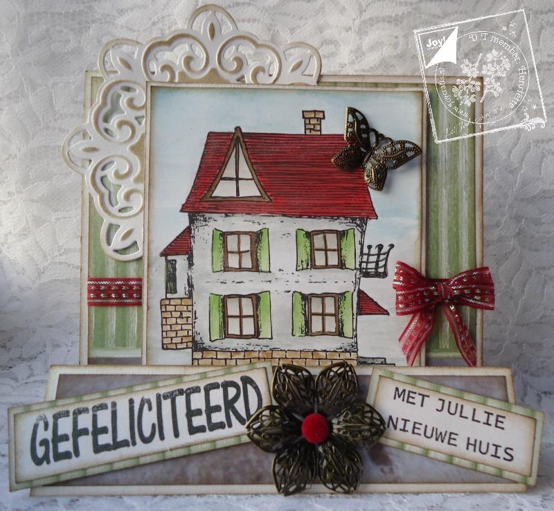 kaart gefeliciteerd met je nieuwe huis Created by Henriëtte: Gefeliciteerd met jullie nieuwe huis kaart gefeliciteerd met je nieuwe huis