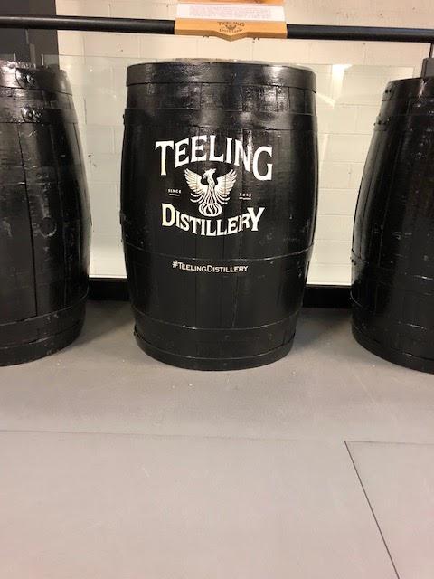 Teeling Distillery