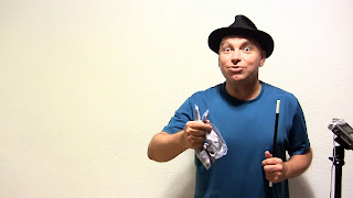 Manualidades y trucos con nudos en el pañuelo 14